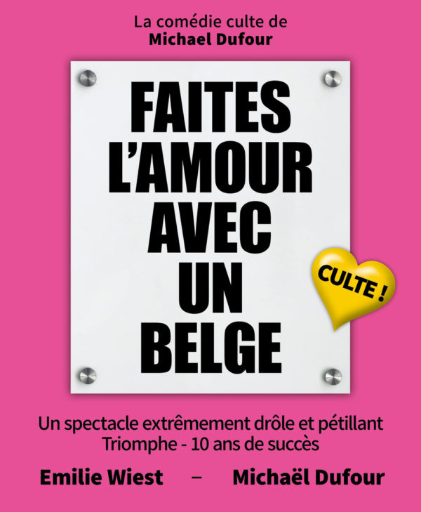 Belgique Dating culture exemples de rencontres de profils de sites Web